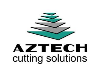 Logo White Aztech